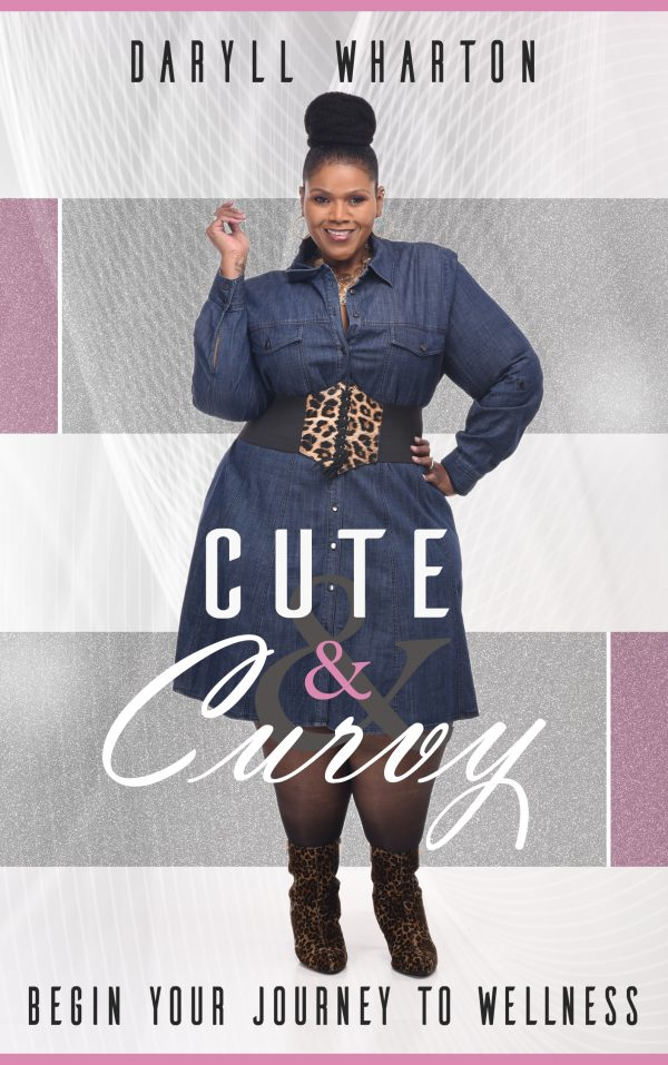Cute & Curvy Bookcover