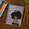 Beautiful Blessed & unBothered Mindset Makeover Workbook